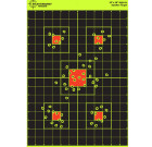 "12"" x 18"" Sight In Splatter Target"